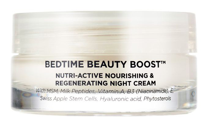 oskia bed time beauty boost