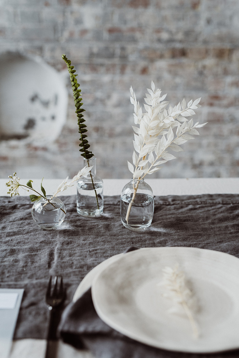 flower and fern studio, zara home tableware kitty wheeler shaw photography